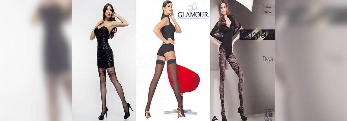 Glamour donji veš